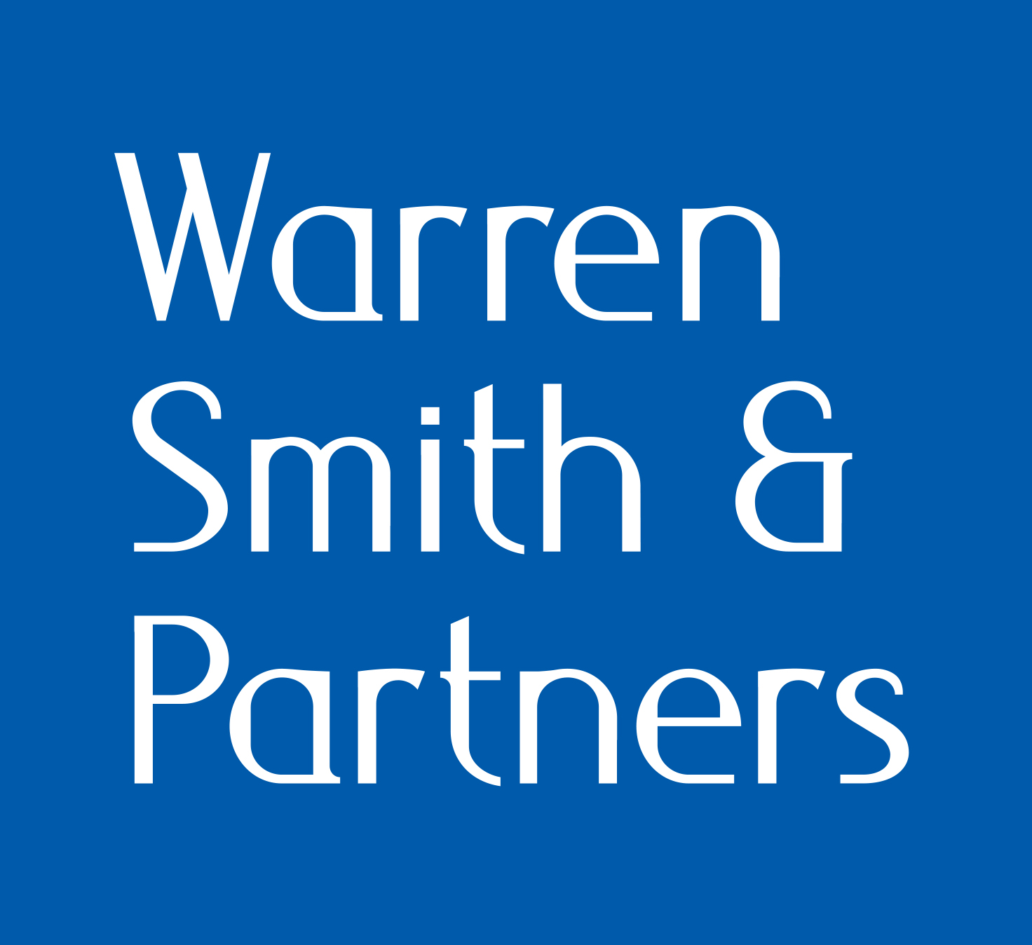 Warren Smith and Partners Pty Ltd