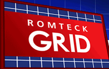 Romteck Grid Pty Ltd