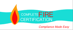Complete Fire Certification